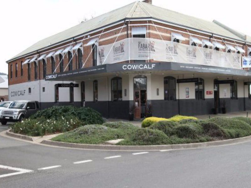Cow and Calf Hotel - Accommodation Sydney