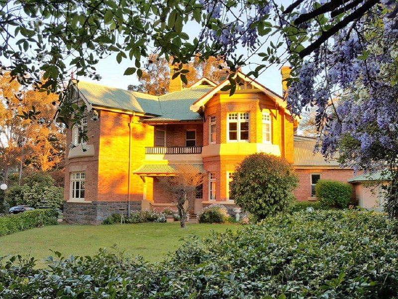 Blair Athol Boutique Hotel and Day Spa - Accommodation Sydney