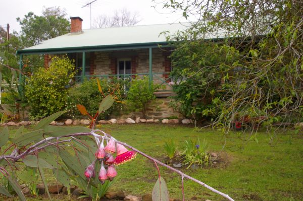 Naimanya Cottage - Accommodation Sydney