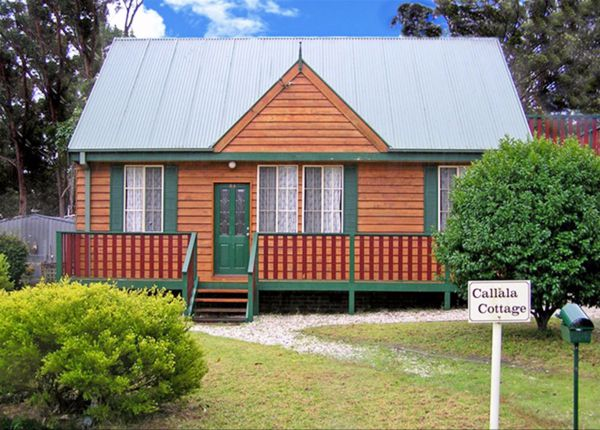 Callala Cottage - Accommodation Sydney