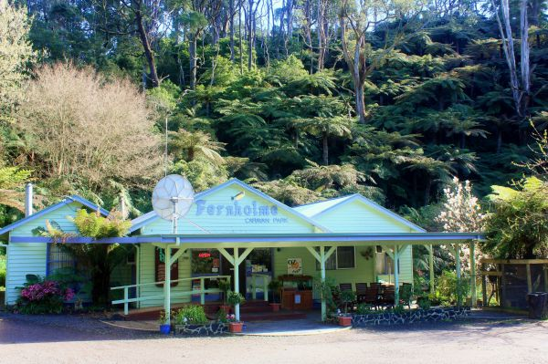 Tarra Valley Caravan Park - Accommodation Sydney