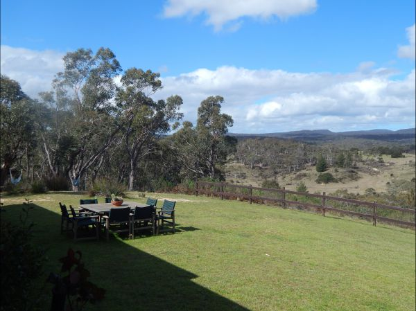Corang River Bed and Breakfast - Accommodation Sydney