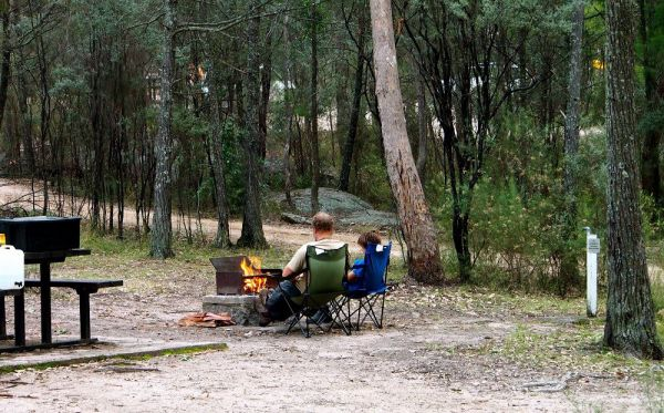 Girraween National Park Camping Ground - Accommodation Sydney
