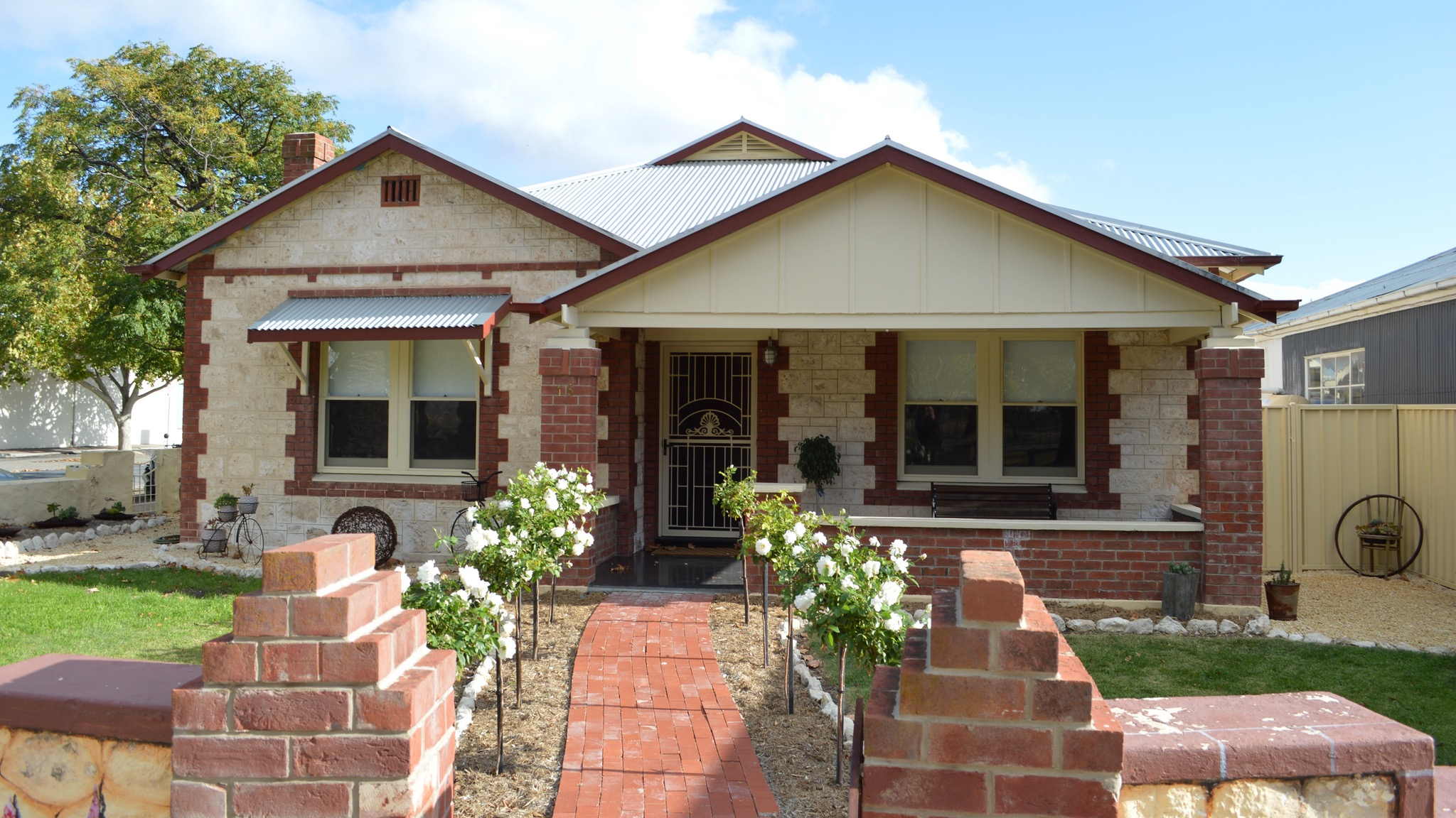 Two Cow Cottage Bed and Breakfast - Accommodation Sydney
