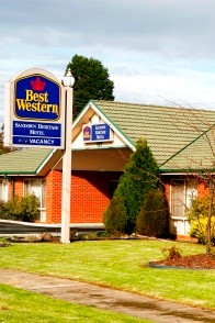 Best Western Sandown Heritage Motor Inn - Accommodation Sydney