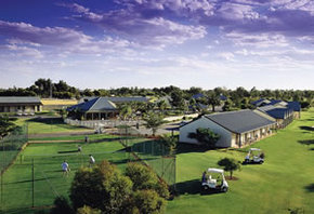 Murray Downs Resort - Accommodation Sydney