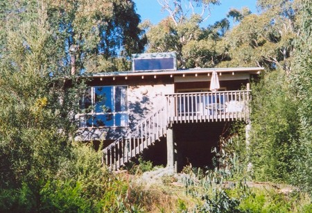 Canobolas Mountain Cabins - Accommodation Sydney