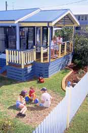 Werri Beach Holiday Park - Accommodation Sydney