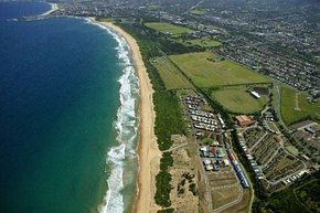Wollongong Surf Leisure Resort - Accommodation Sydney