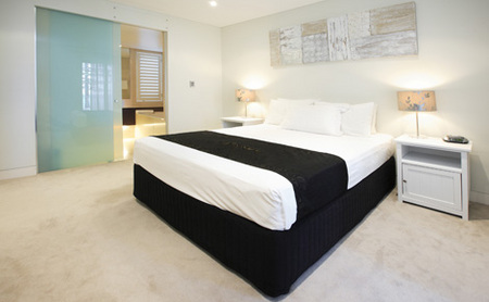 Manly Surfside Holiday Apartments - Accommodation Sydney