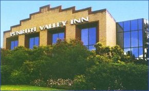 Penrith Valley Inn - Accommodation Sydney