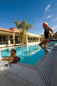 Noosa Springs Golf and Spa Resort - Accommodation Sydney