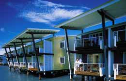 Couran Cove Island Resort - Accommodation Sydney