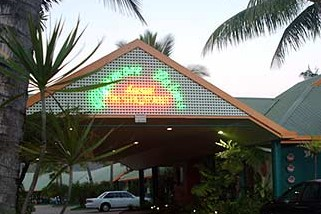 Glenmore Palms Motel - Accommodation Sydney