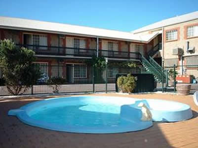 Goolwa Central Motel And Murphys Inn - Accommodation Sydney