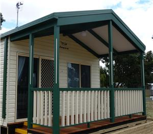Victor Harbour Holiday  Cabin Park - Accommodation Sydney