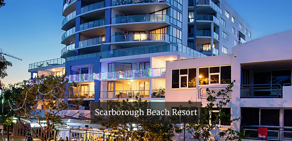 Scarborough Beach Resort - Accommodation Sydney