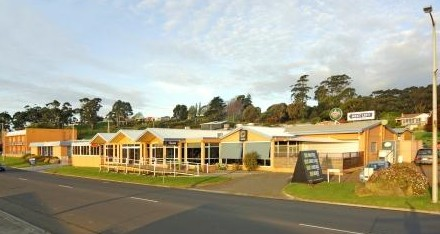 Argosy Motor Inn - Accommodation Sydney