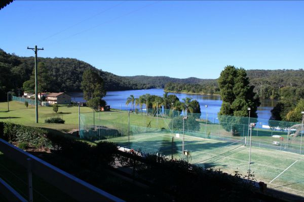 Juniors on Hawkesbury - Accommodation Sydney