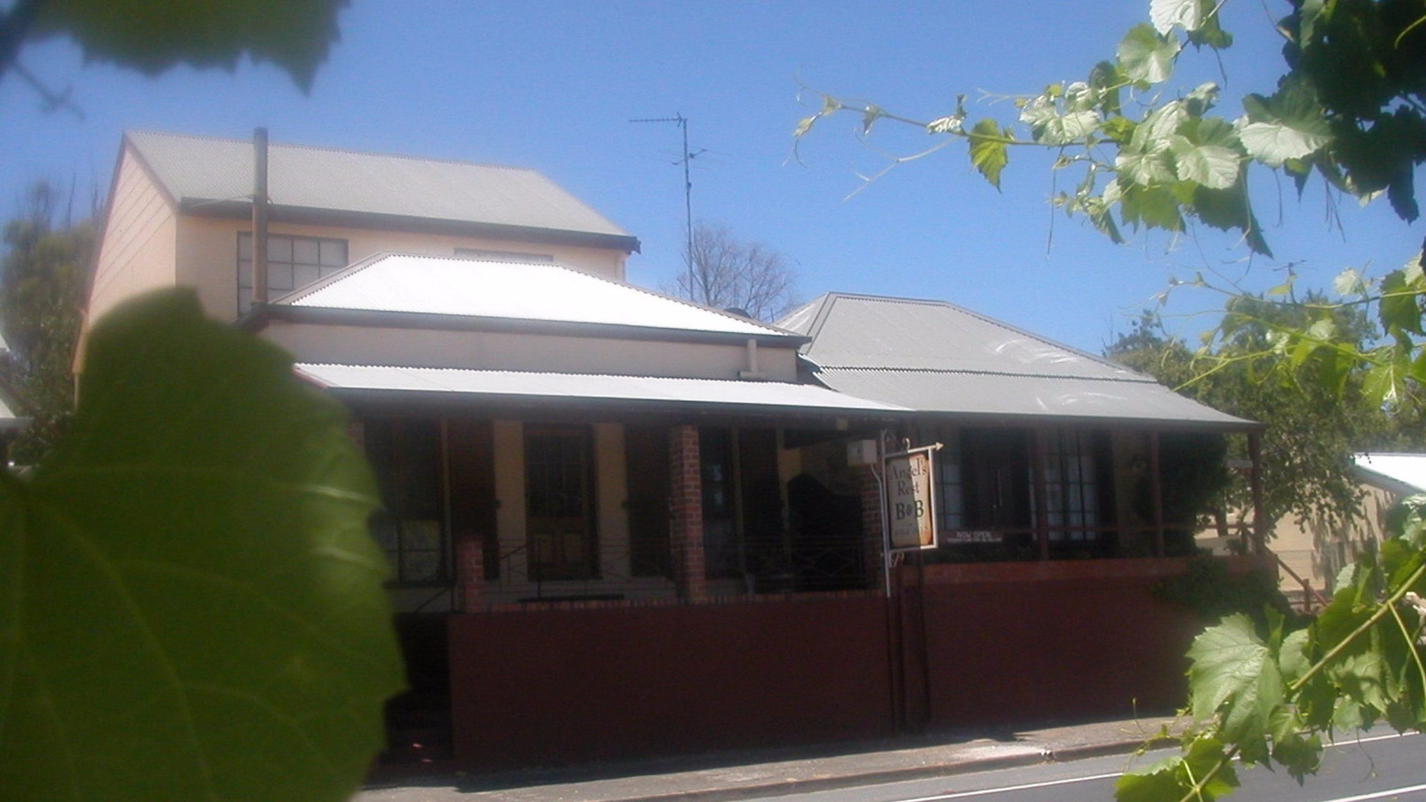 Angel's Rest Bed and Breakfast - Accommodation Sydney
