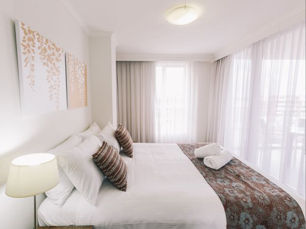 Newcastle Central Plaza Apartment Hotel - Accommodation Sydney