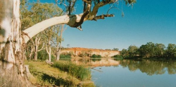Border Cliffs River Retreat - Accommodation Sydney