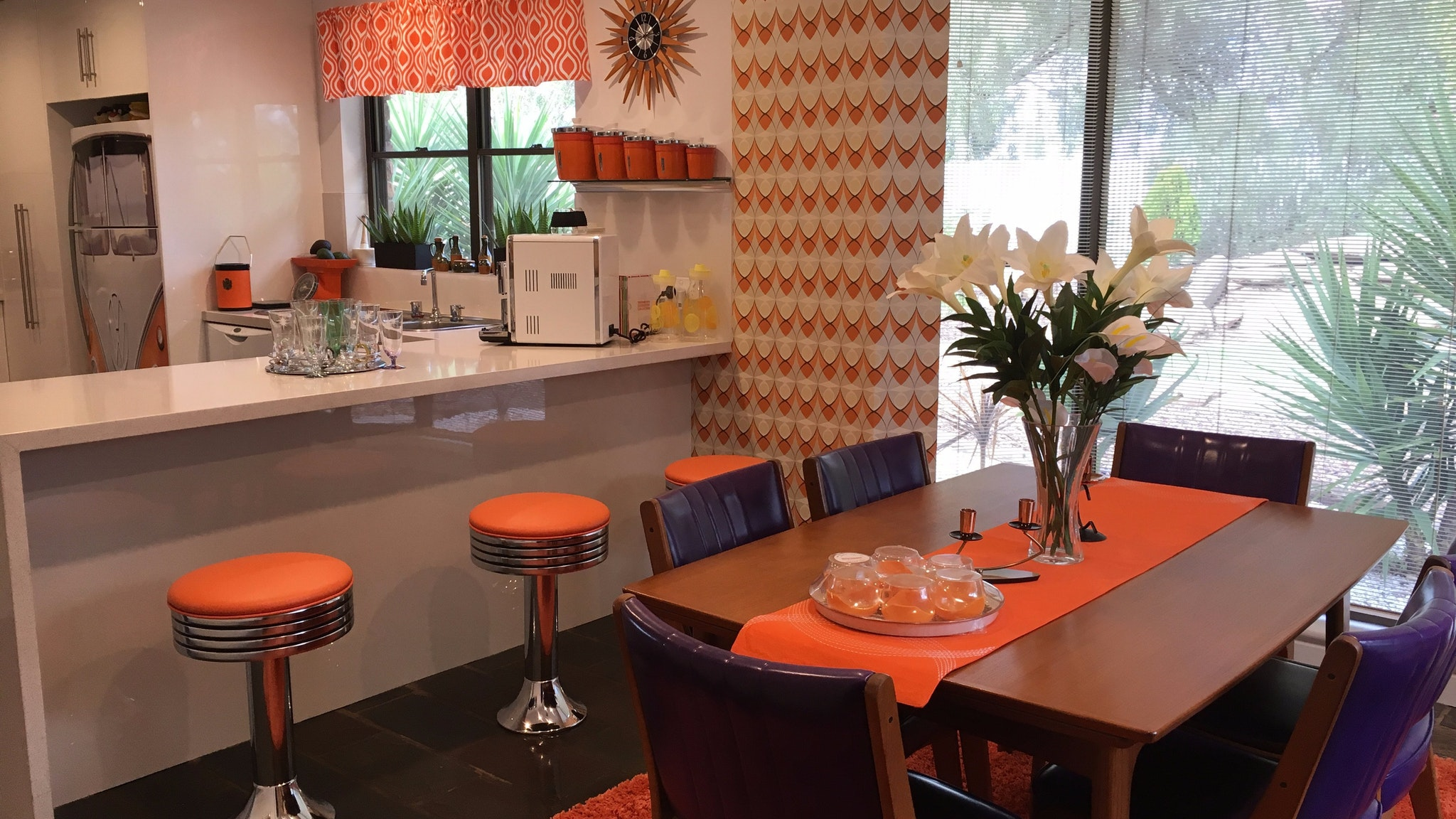 Barossa Retro BnB - Accommodation Sydney