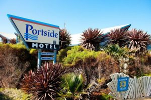 Portside Motel - Accommodation Sydney