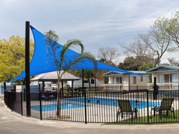 Barwon River Holiday Park - Accommodation Sydney