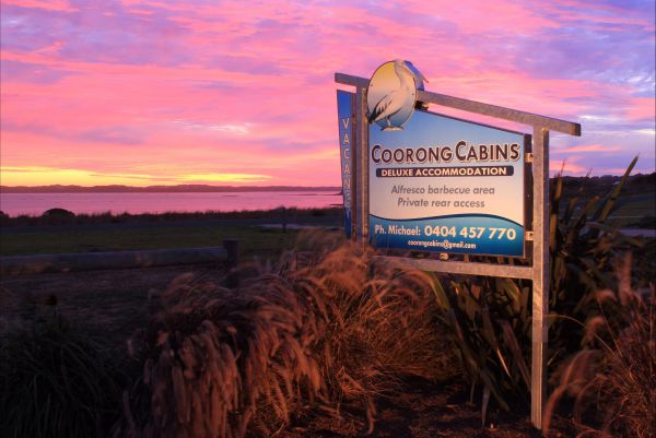 Coorong Cabins - Accommodation Sydney