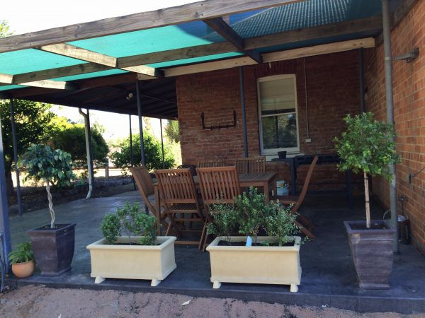 Corryong Holiday Cottages - Sportsview - Accommodation Sydney