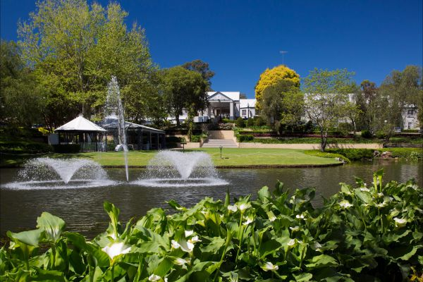 Crowne Plaza Hawkesbury Valley - Accommodation Sydney