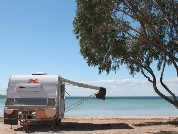 Discovery Parks - Streaky Bay Foreshore - Accommodation Sydney