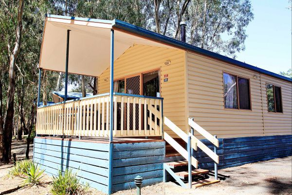 Discovery Parks - Echuca - Accommodation Sydney