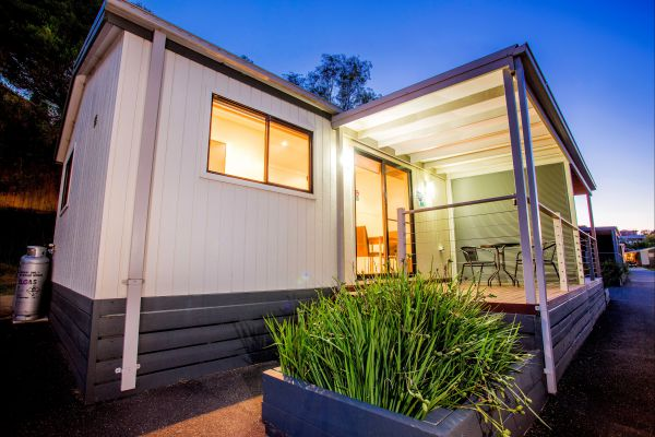 Discovery Parks - Geelong - Accommodation Sydney