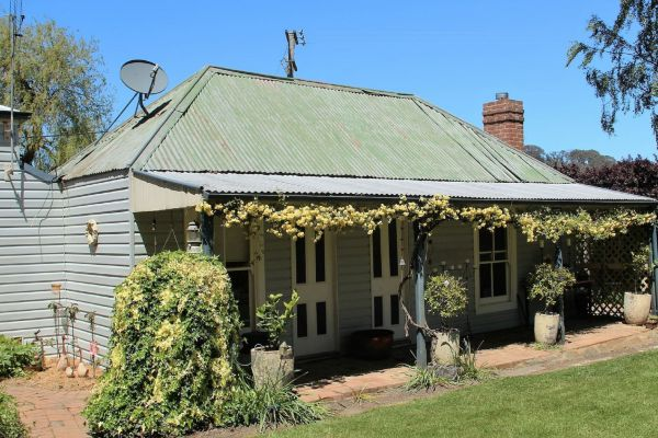 Drayshed Cottage - Accommodation Sydney
