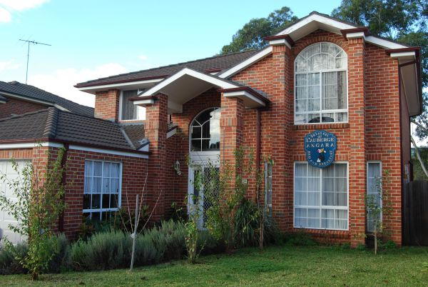 LAuberge Angara Bed and Breakfast - Accommodation Sydney