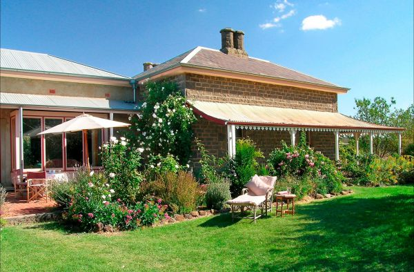 Lochinver Farm Homestead and Cottages - Accommodation Sydney