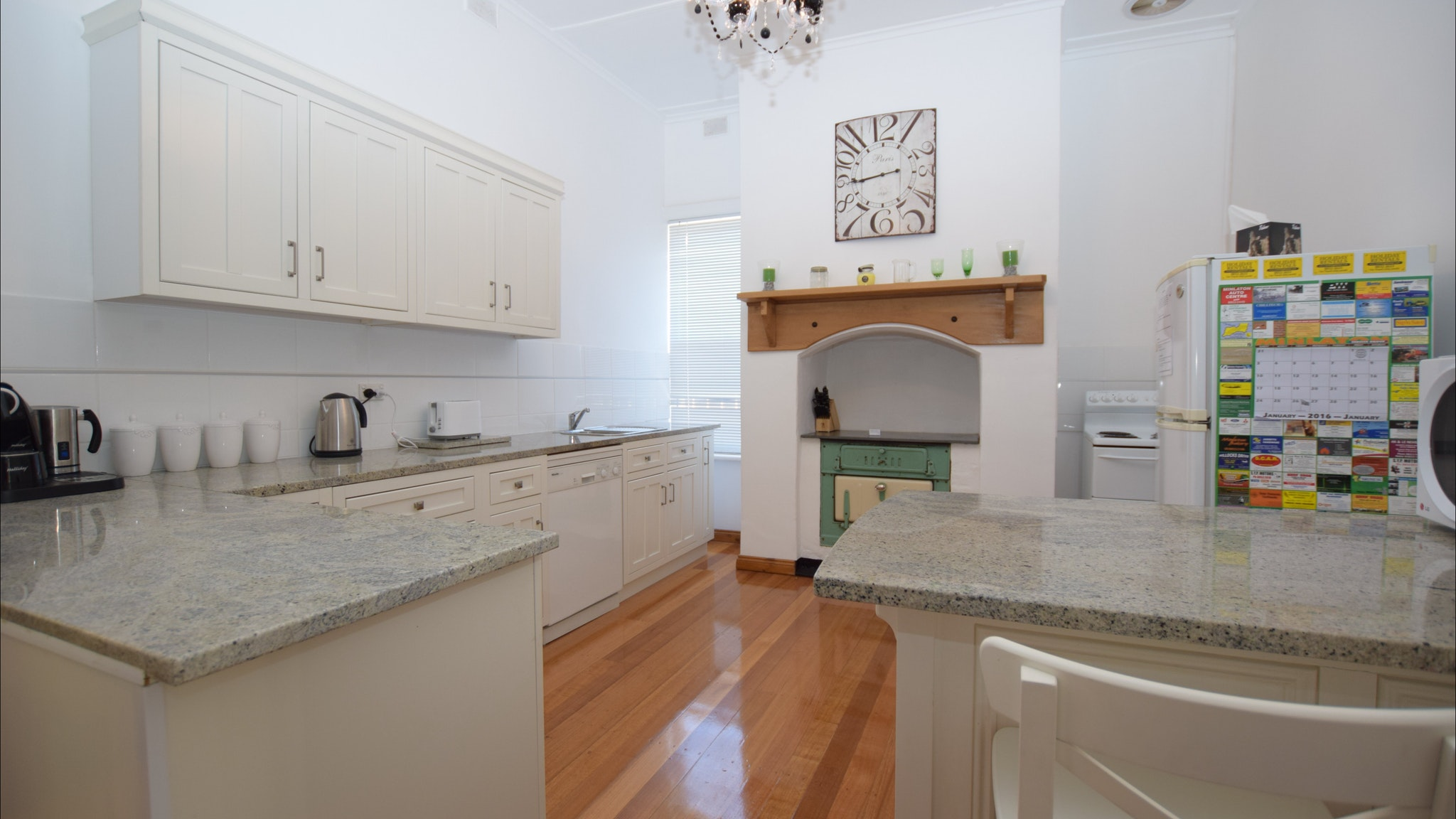 The Provincial Bed  Breakfast - Accommodation Sydney