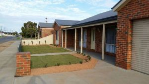 Numurkah Self Contained Apartments - Accommodation Sydney
