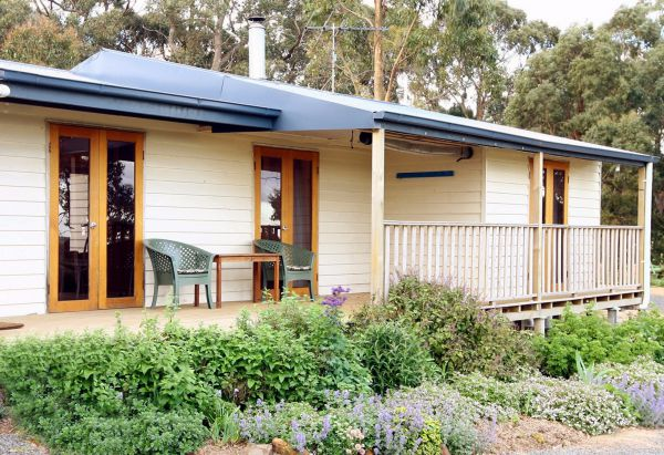 Oakhill Cottage - Accommodation Sydney