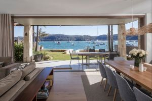 Pittwater Beach House - Accommodation Sydney