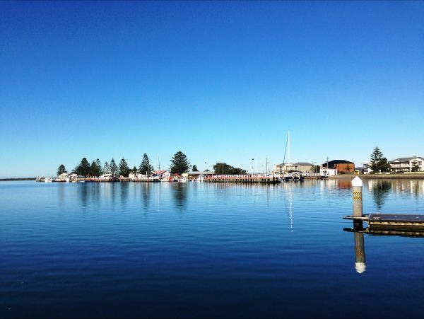 Port Albert Motel - Accommodation Sydney