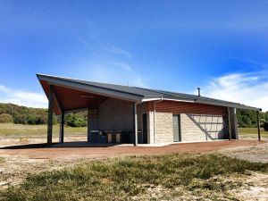 Port Campbell Recreation Reserve - Accommodation Sydney