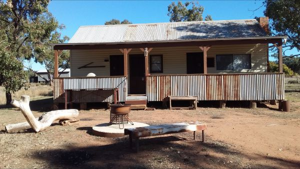 Selby Organic Farm Stay - Accommodation Sydney