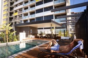Alcyone Hotel Residences - Accommodation Sydney