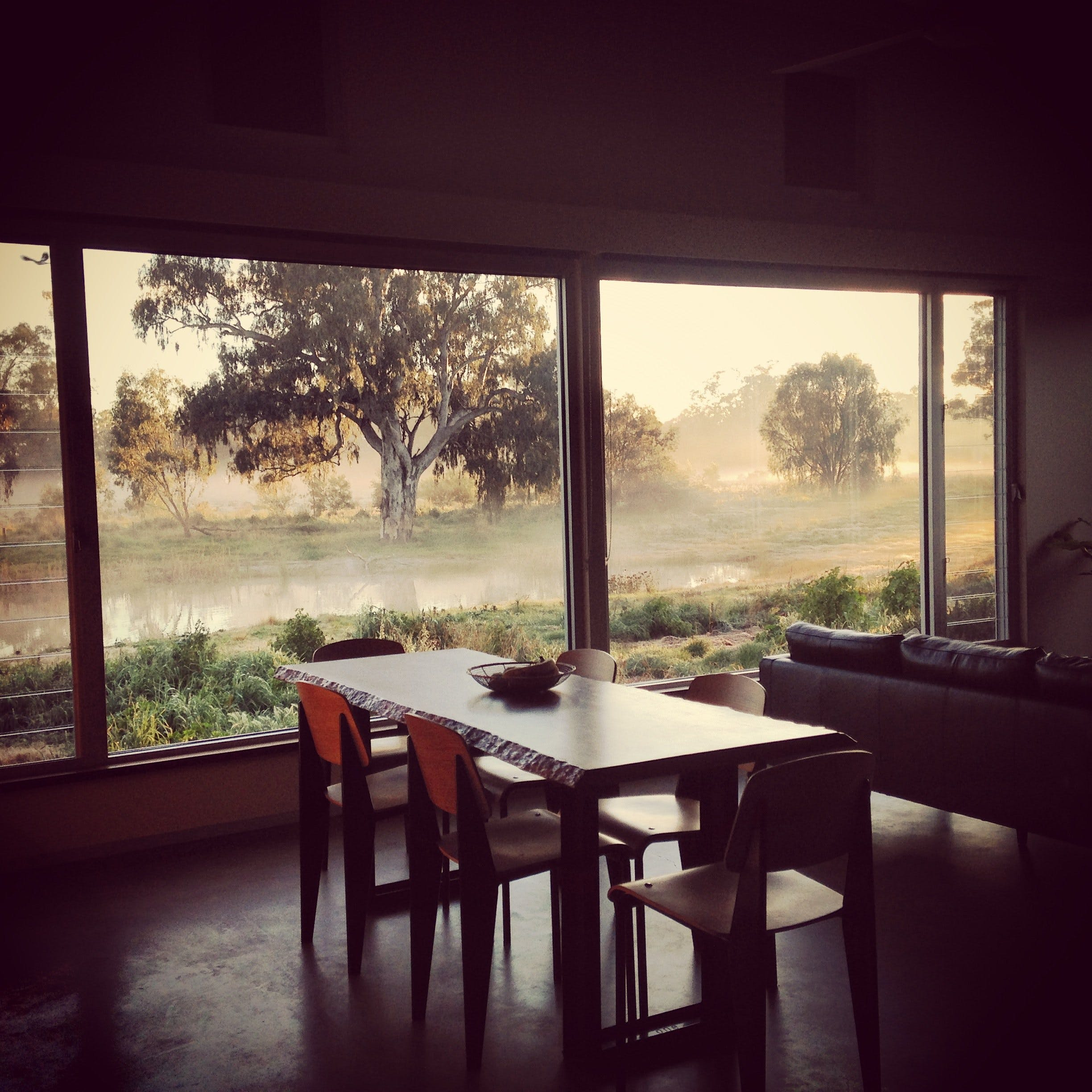 Girragirra Retreat - Accommodation Sydney