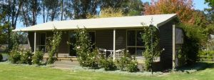 Camawald Coonawarra Bed  Breakfast - Accommodation Sydney