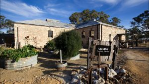 Bellwether Wines - Accommodation Sydney