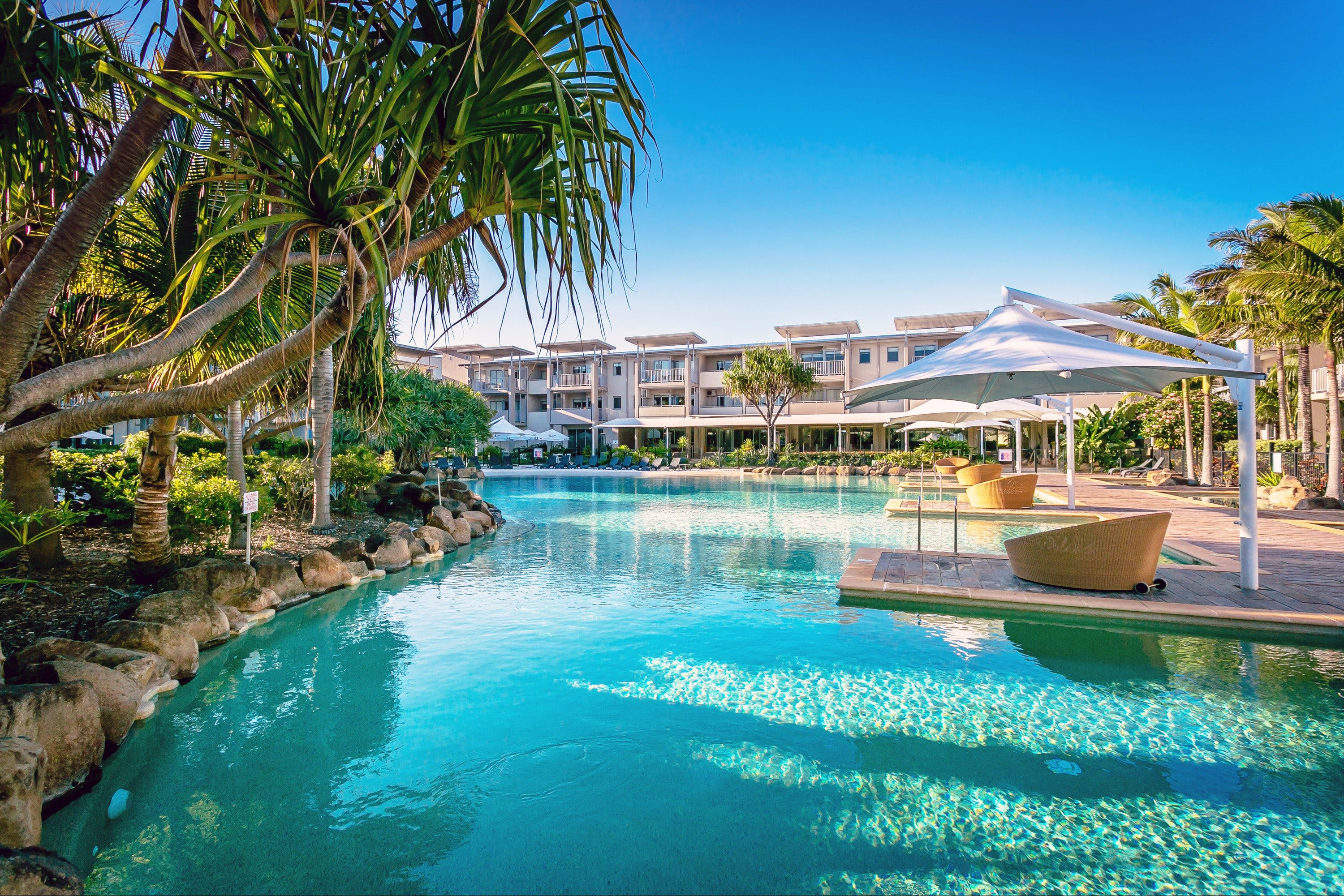 Peppers Salt Resort and Spa - Accommodation Sydney
